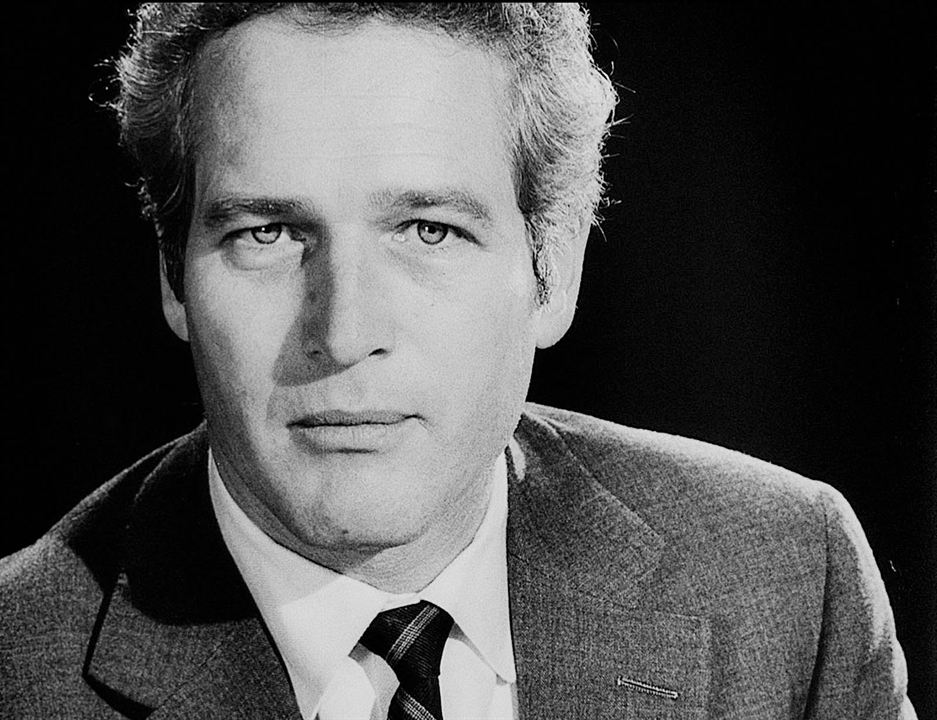 King: A Filmed Record... Montgomery to Memphis : Foto Paul Newman