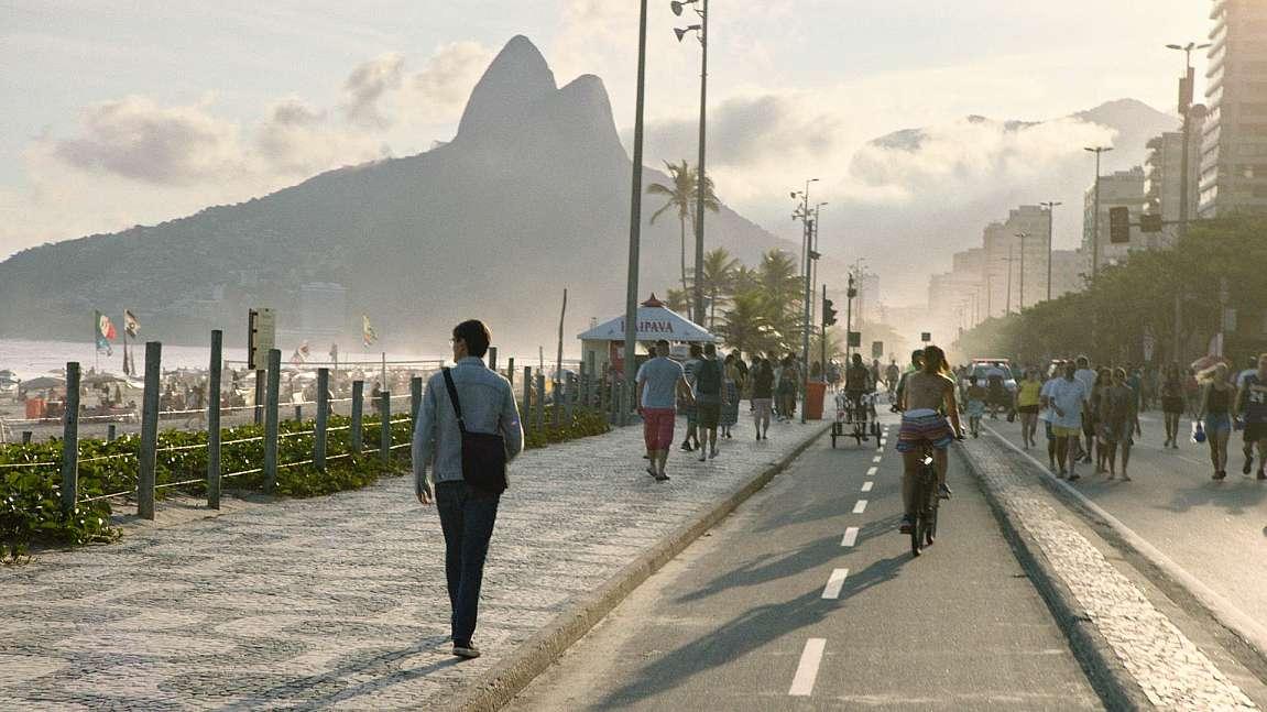 Onde Está Você, João Gilberto? : Foto