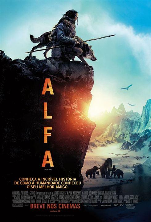 Resultado de imagem para alpha Albert Hughes poster