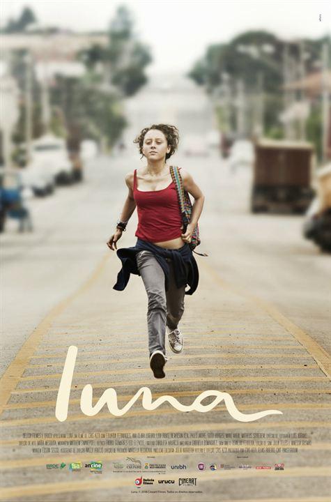 Luna : Poster