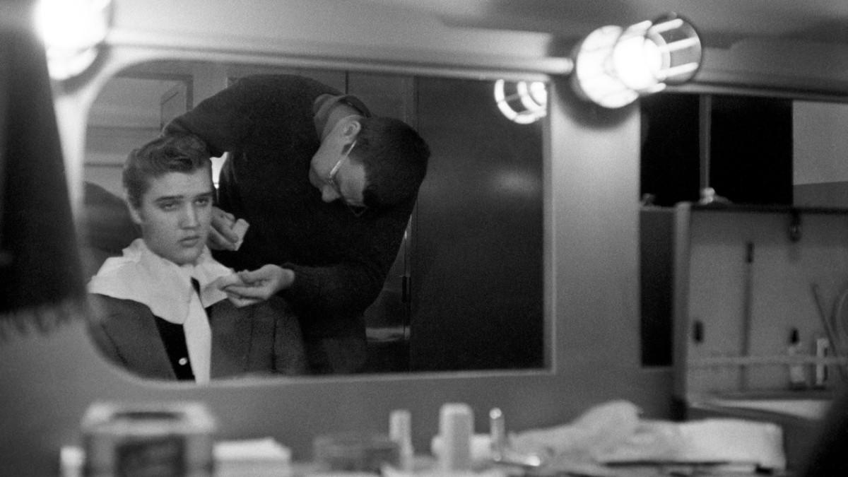 Elvis Presley: The Searcher : Foto