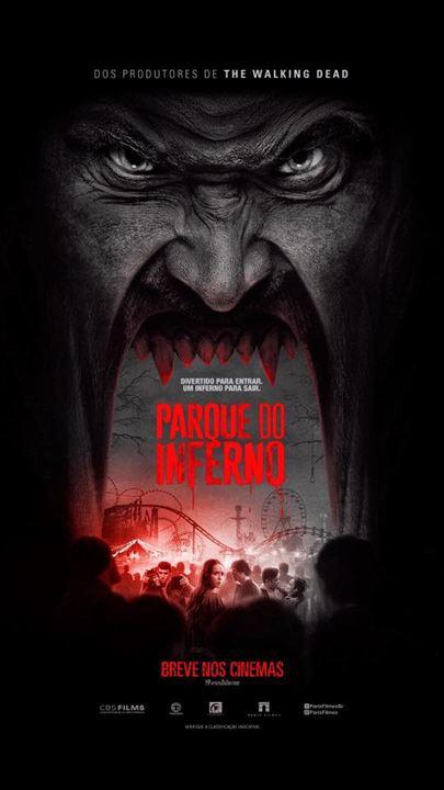 Parque do Inferno : Poster