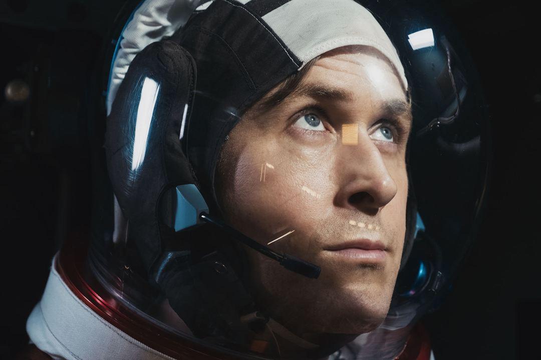 O Primeiro Homem : Foto Ryan Gosling