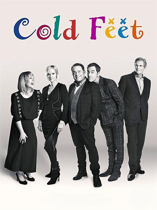Cold Feet : Poster