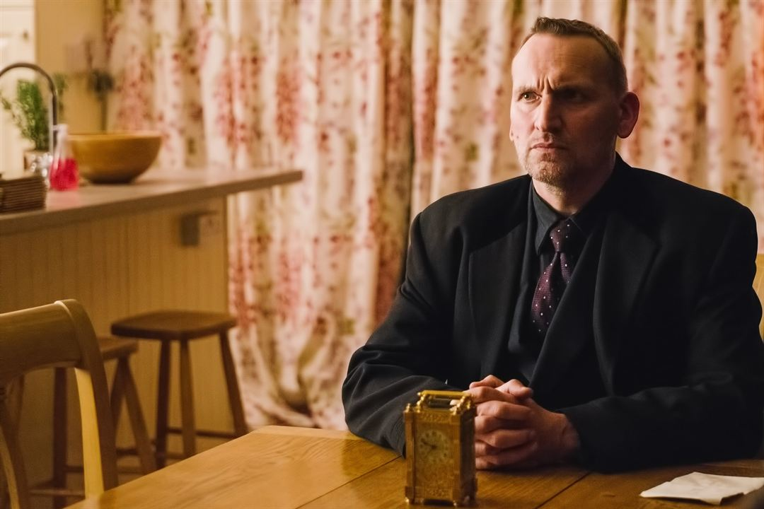 Dead In A Week (Or Your Money Back) : Foto Christopher Eccleston