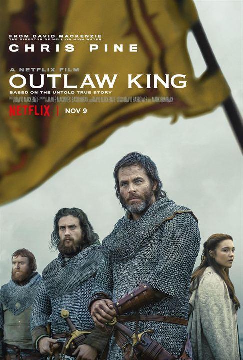 Legítimo Rei : Poster