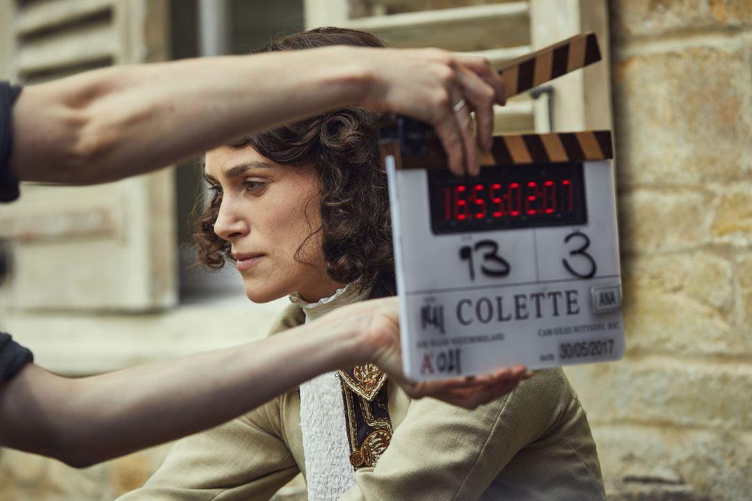 Colette : Foto Keira Knightley