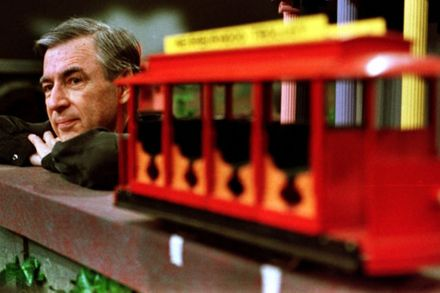 Won't You Be My Neighbor? : Foto