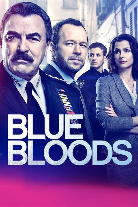 Blue Bloods : Poster