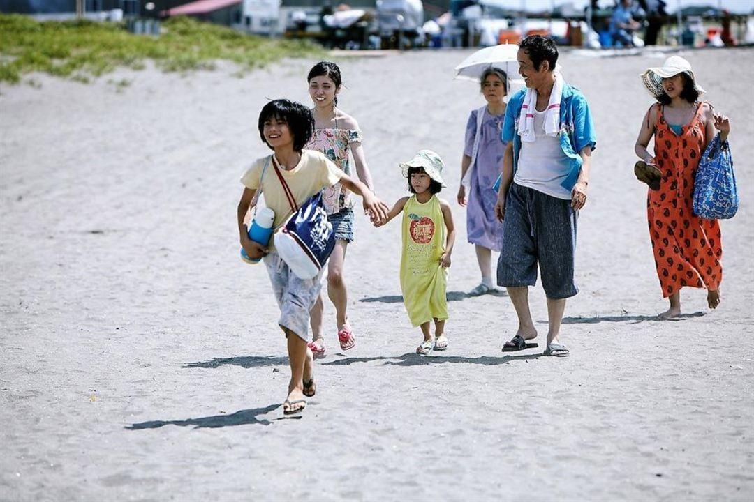 Assunto de Família : Foto Kiki Kirin, Lily Franky, Mayu Matsuoka, Sakura Andô