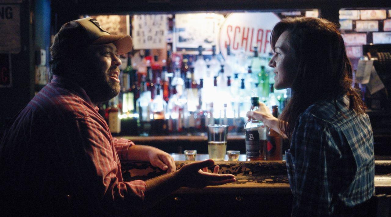 Becks : Foto Dan Fogler, Lena Hall