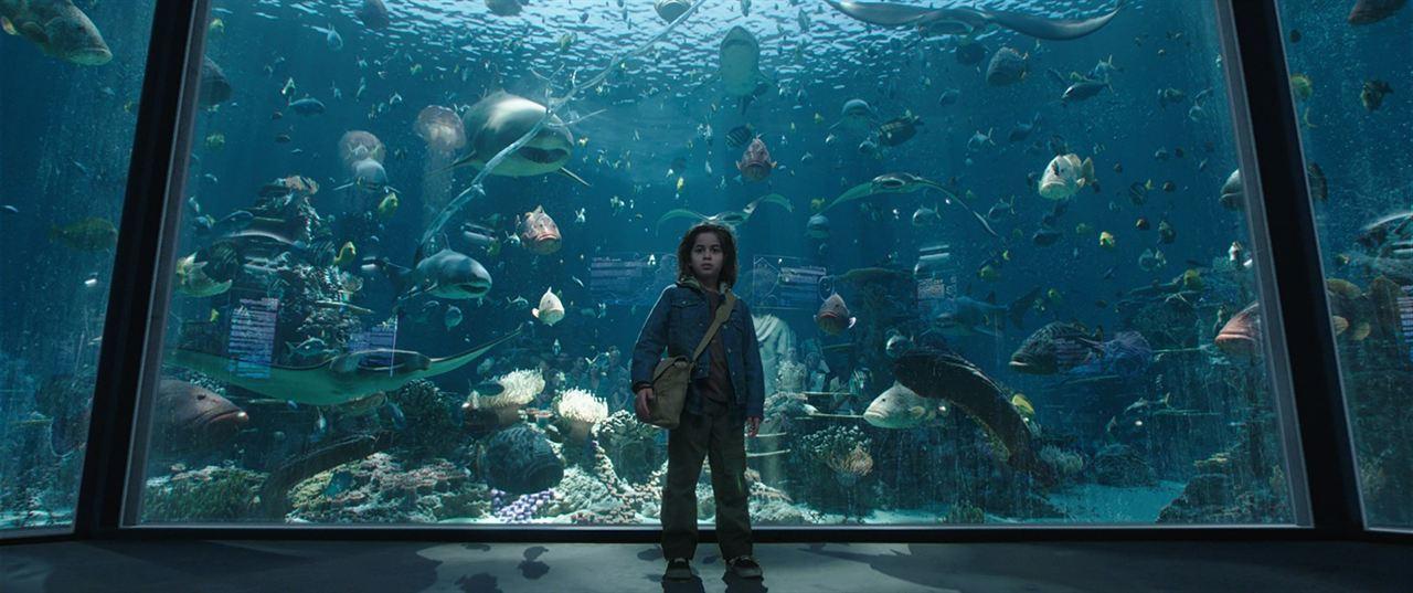 Aquaman : Foto Kaan Guldur