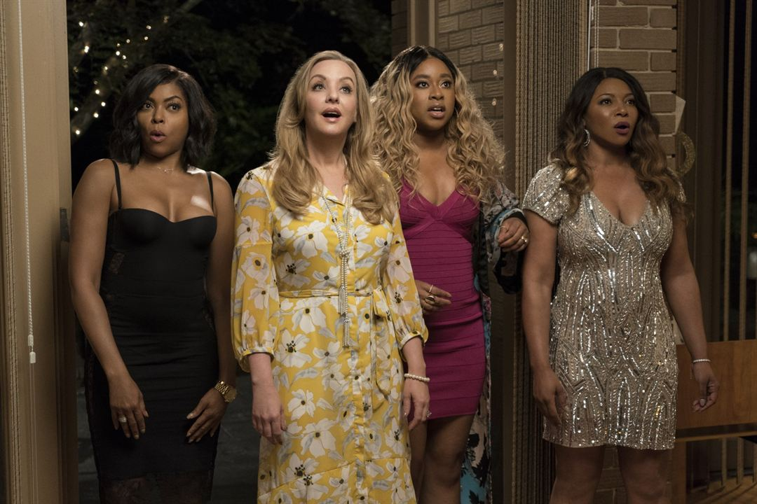 What Men Want : Foto Phoebe Robinson, Tamala Jones, Taraji P. Henson, Wendi McLendon-Covey