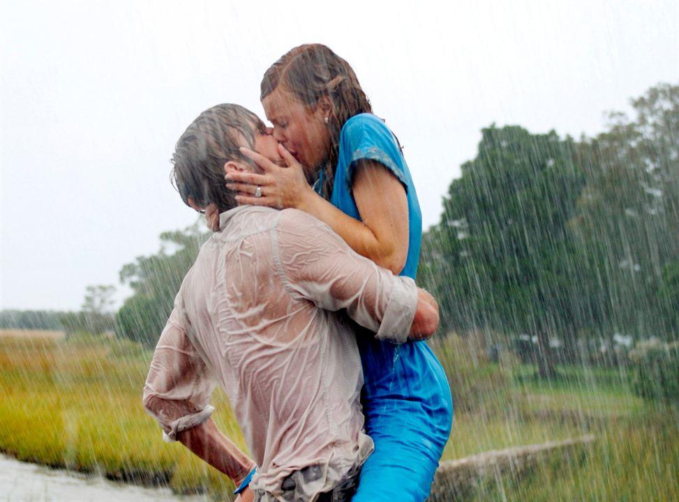 Diário de uma Paixão : Foto Rachel McAdams, Ryan Gosling