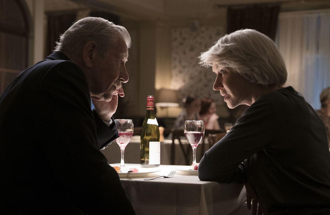 The Good Liar : Foto Helen Mirren, Ian McKellen