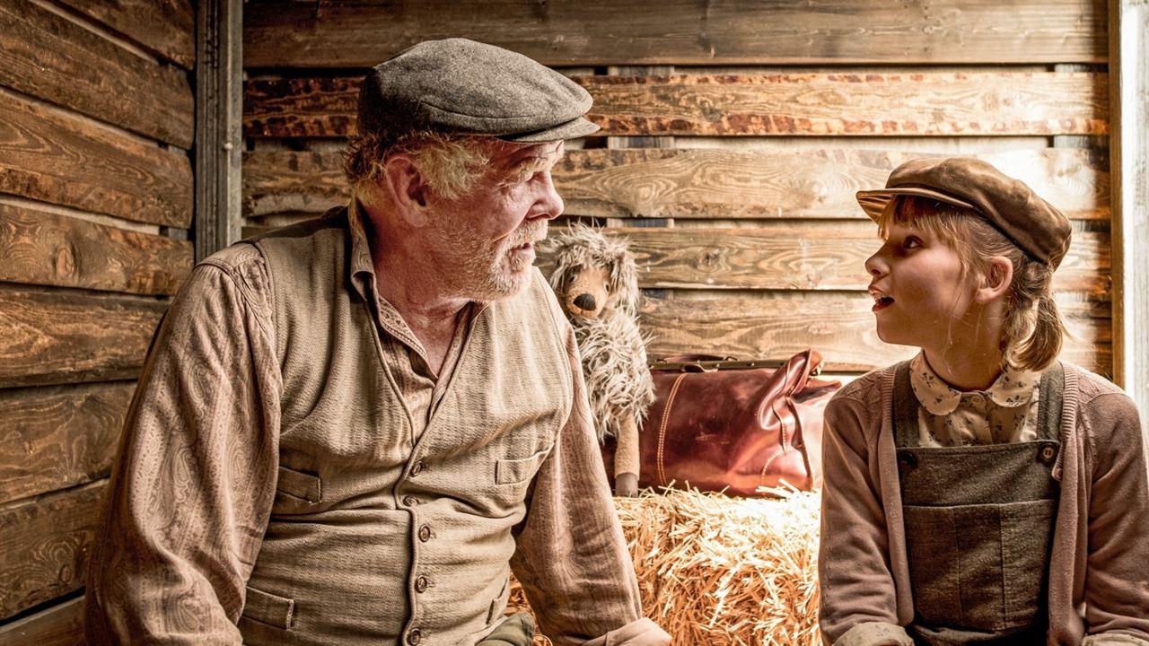 Head Full Of Honey: Nick Nolte, Emily Mortimer