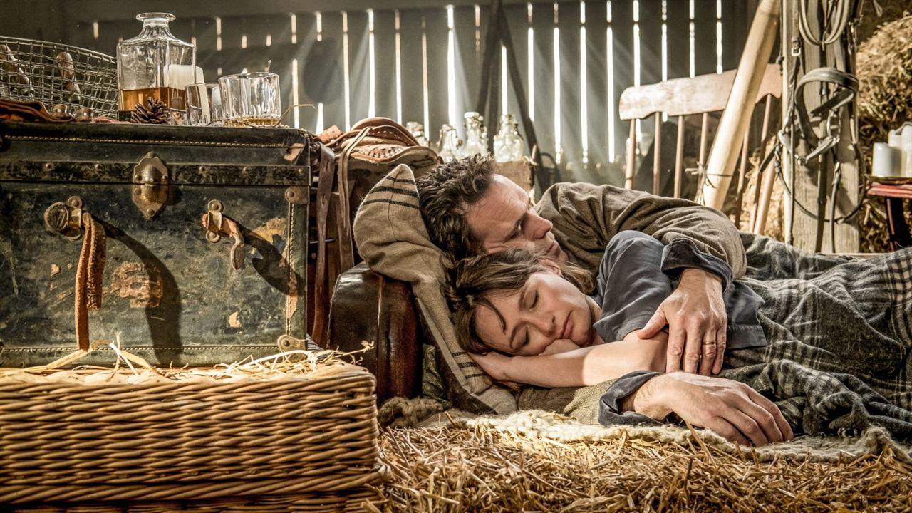 Head Full Of Honey: Matt Dillon, Emily Mortimer