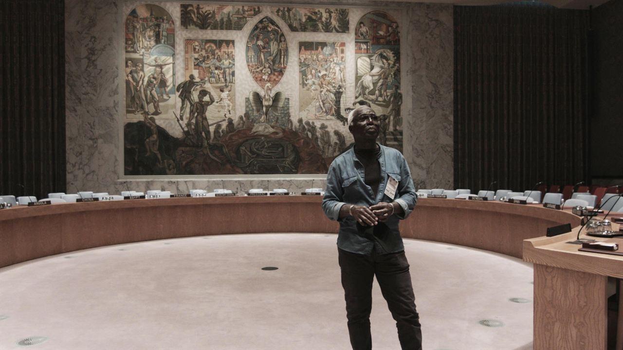 Meu Amigo Fela : Foto