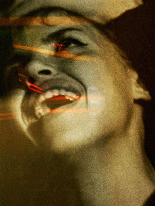Ziva Postec. A Montadora por Trás do Filme 'Shoah' : Poster