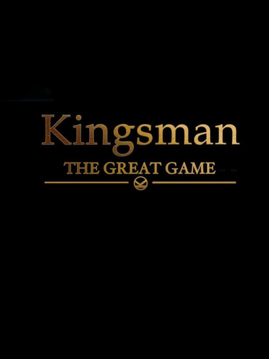 King's Man: A Origem : Poster