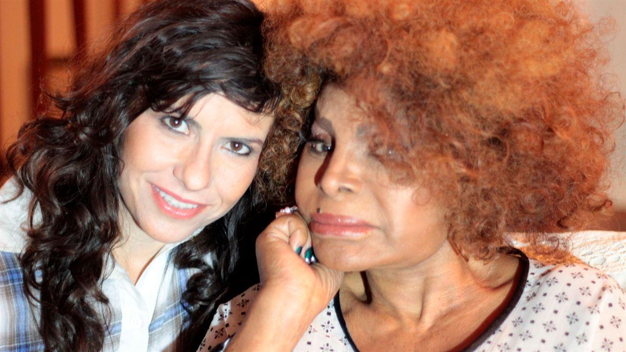 My Name is Now, Elza Soares : Foto Elizabete Martins Campos, Elza Soares