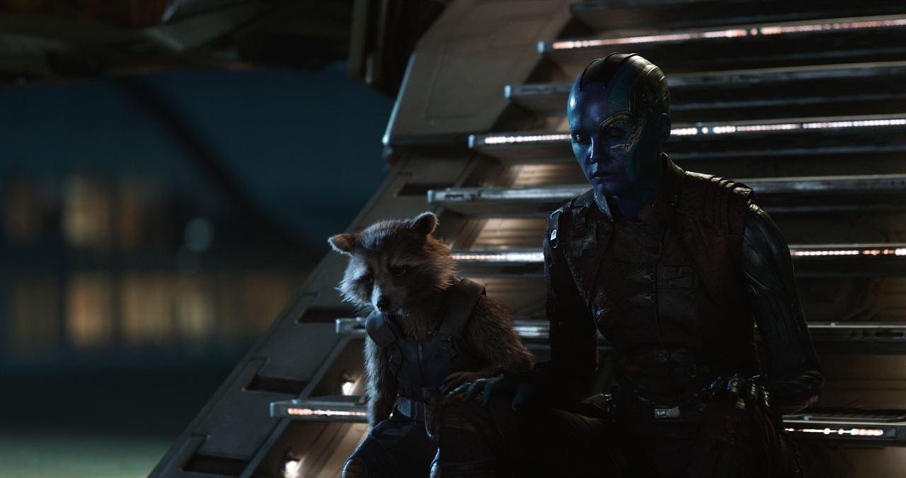 Vingadores: Ultimato : Foto Karen Gillan
