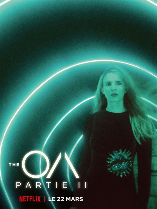 The OA : Poster