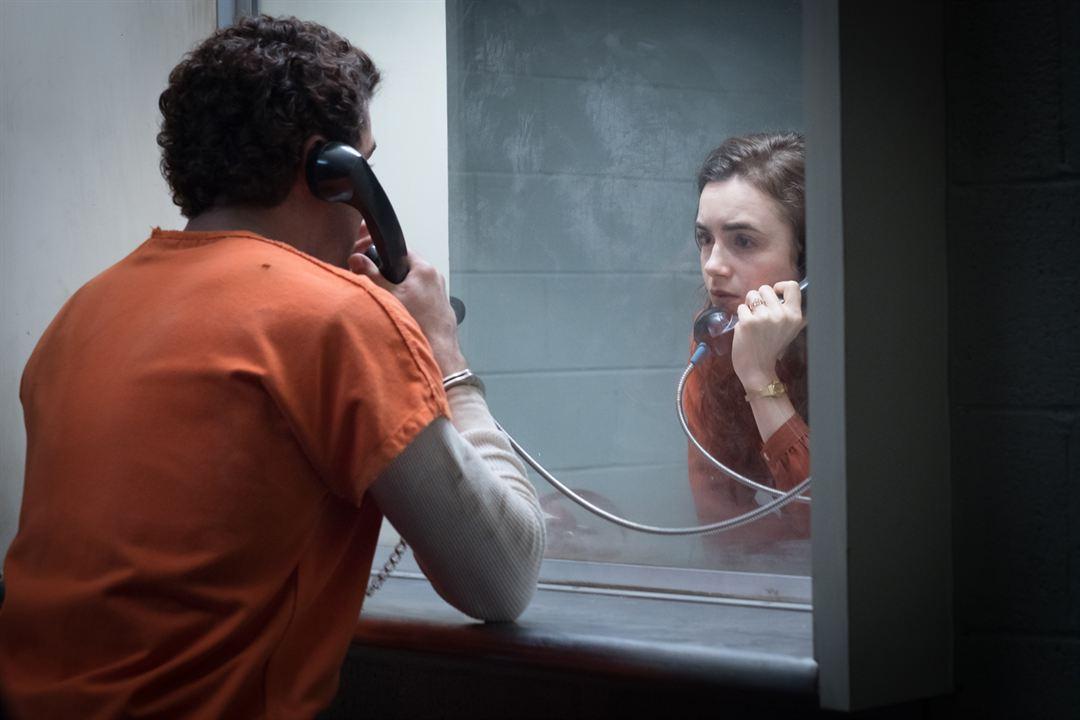 Ted Bundy: A Irresistível Face do Mal : Foto Lily Collins, Zac Efron