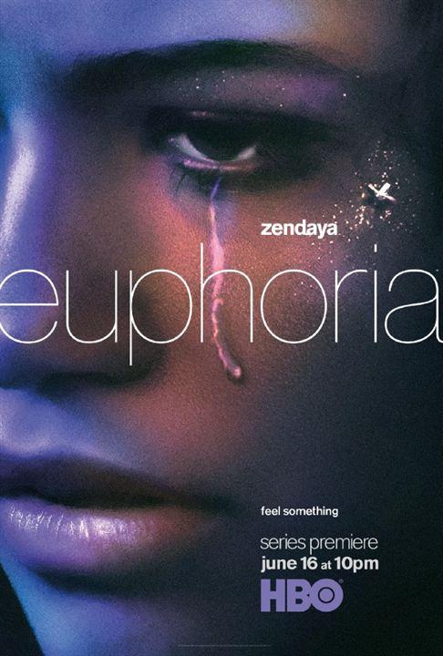 Euphoria : Poster