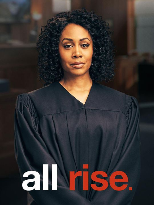 All Rise : Poster