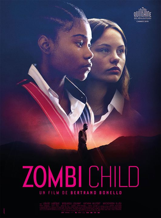 Zombi Child : Poster