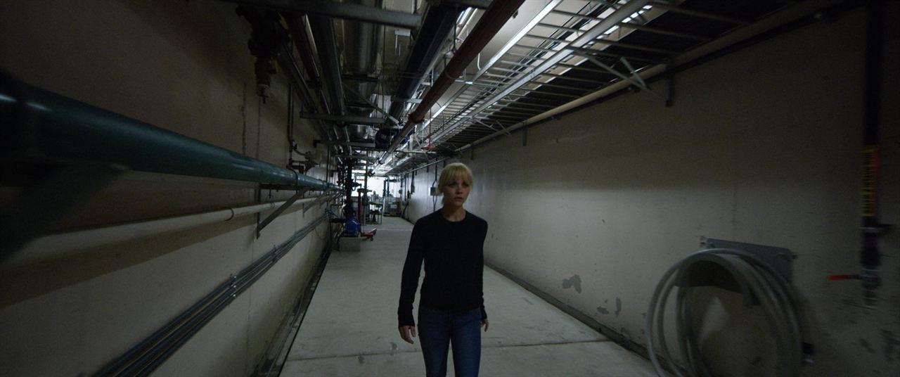 Paranoia: Christina Ricci
