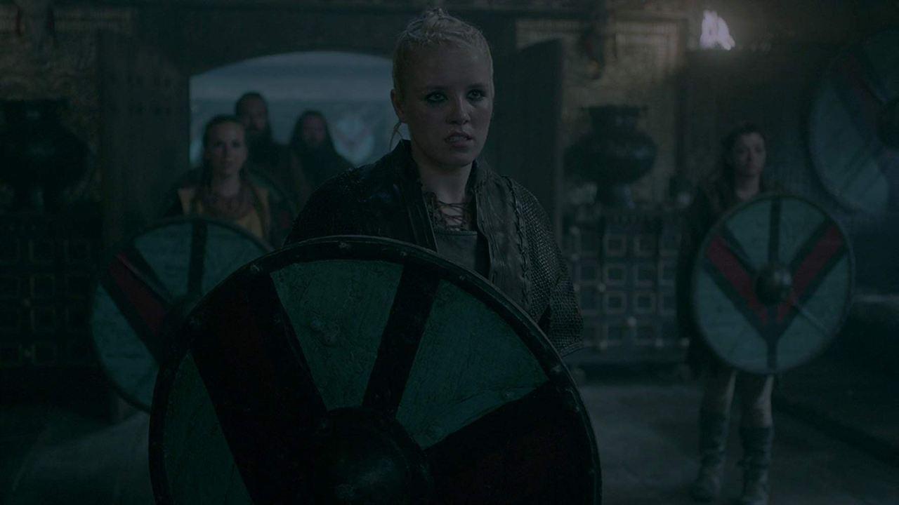 Vikings : Foto