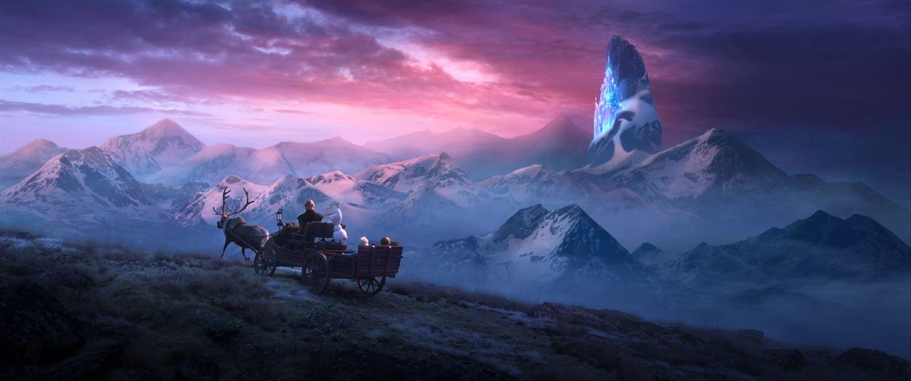 Frozen 2 : Foto