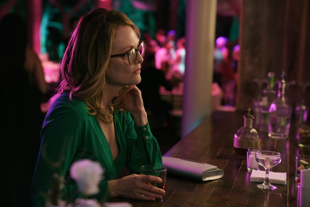 Gloria Bell: Julianne Moore
