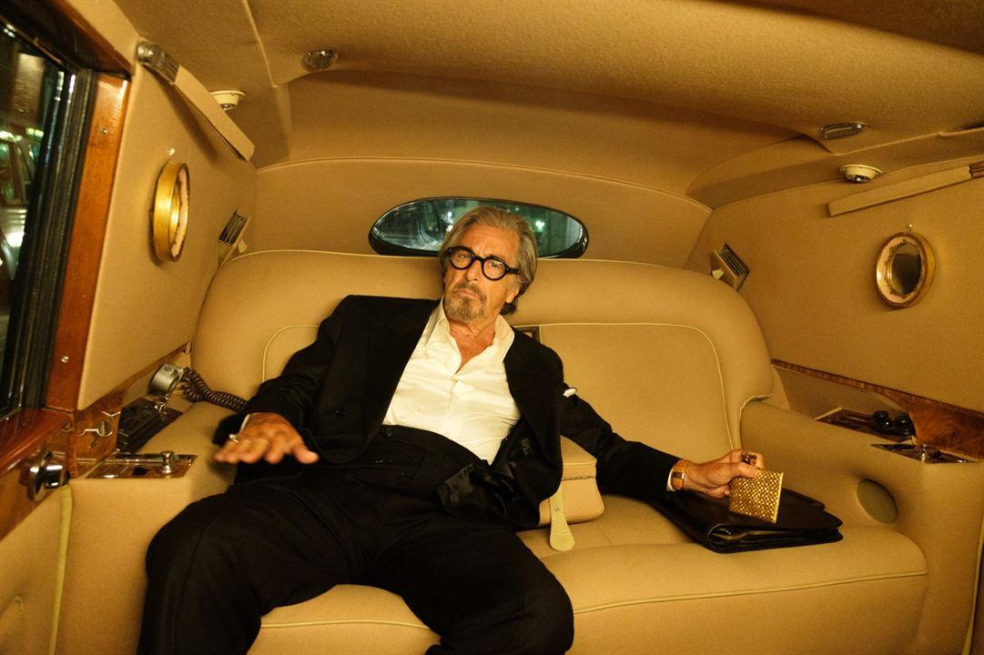 Foto De Al Pacino Era Uma Vez Em Hollywood Foto Al