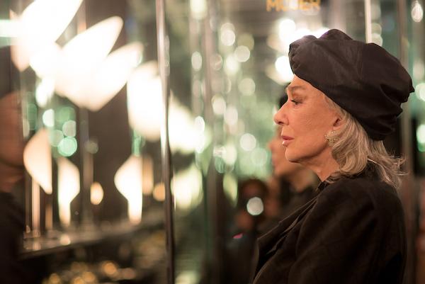 A Grande Dama do Cinema