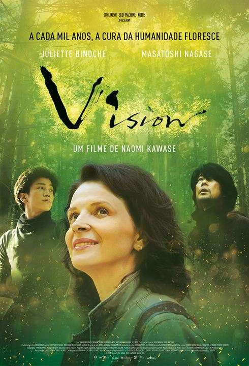 Vision : Poster