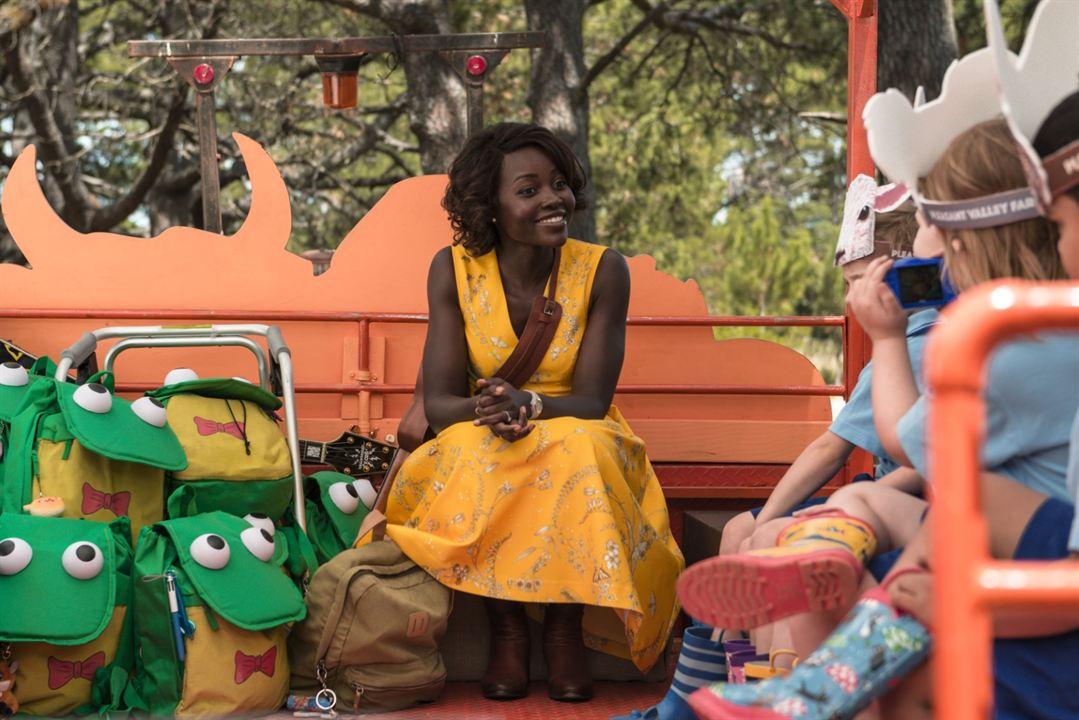 Little Monsters : Foto Lupita Nyong'o