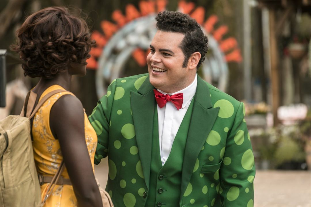 Little Monsters : Foto Josh Gad, Lupita Nyong'o