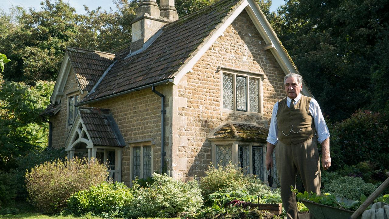 Downton Abbey - O Filme : Foto Jim Carter