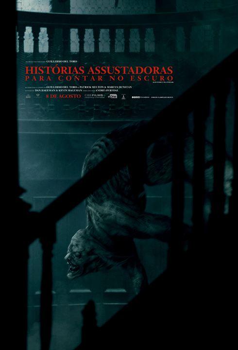 Histórias Assustadoras para Contar no Escuro : Poster
