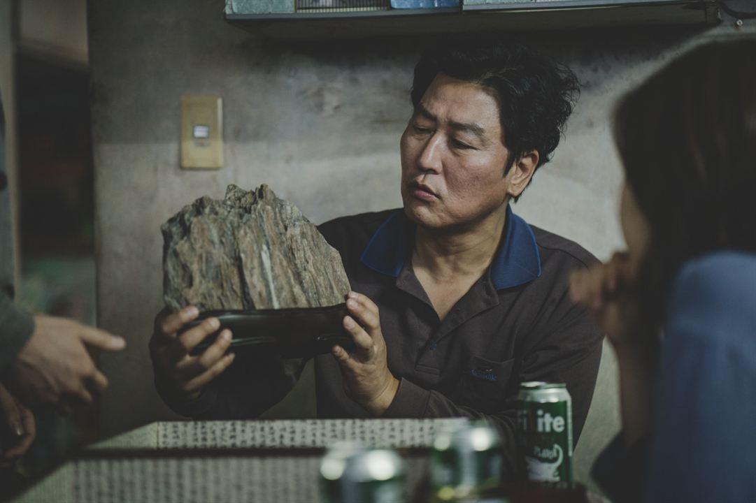 Parasita : Foto Kang-Ho Song