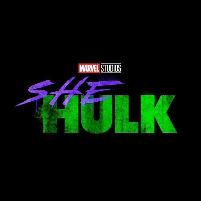 She-Hulk : Poster