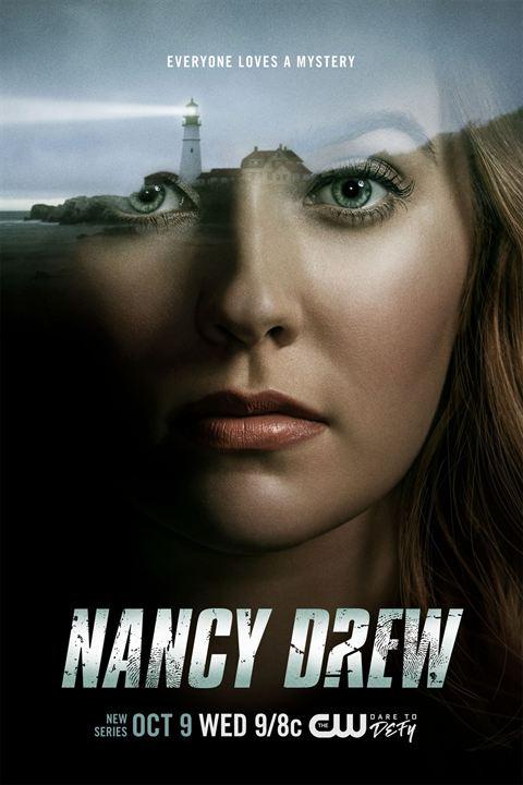 Nancy Drew : Poster