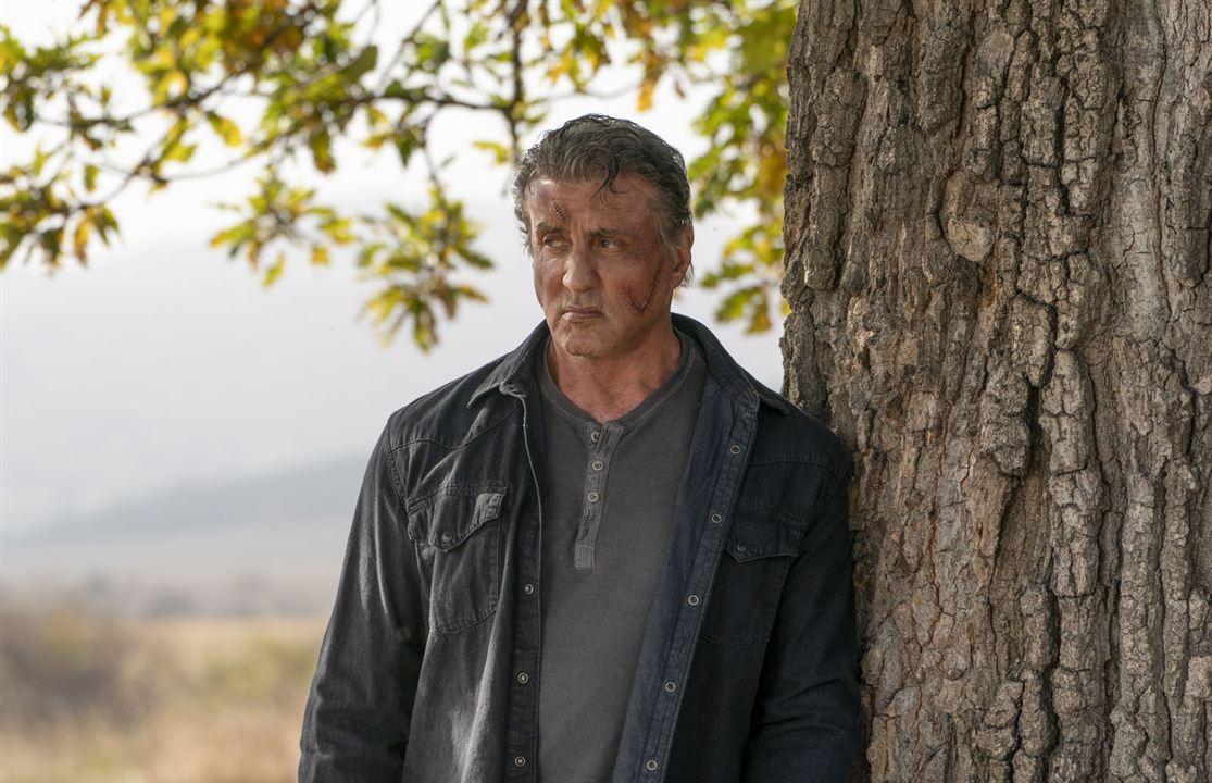 Rambo: Até o Fim : Foto Sylvester Stallone
