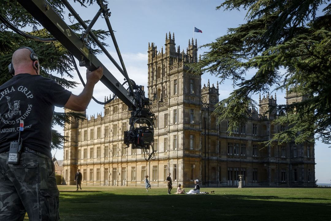 Downton Abbey - O Filme : Foto