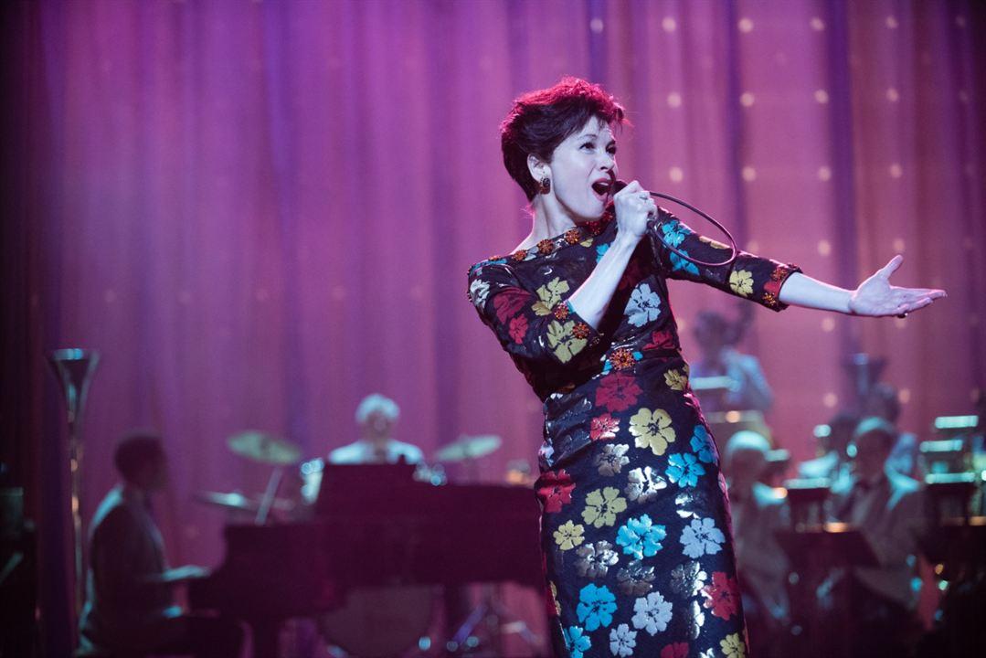 Judy - Muito Além do Arco-Íris : Foto Renée Zellweger