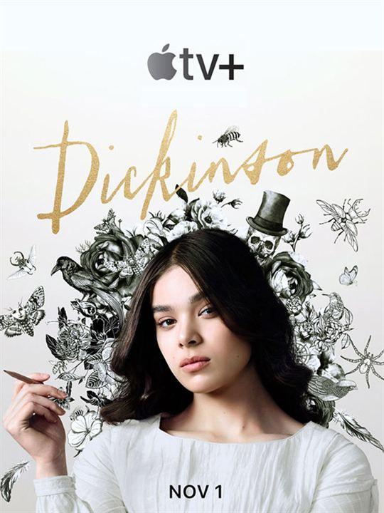 Dickinson : Poster