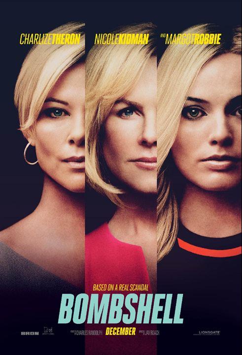 O Escândalo : Poster